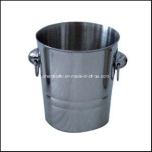 Stainless Steel Ice Bucket Champagne Bucket pictures & photos