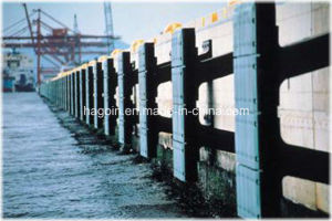 Qingdao Customized Marine Rubber Fender pictures & photos