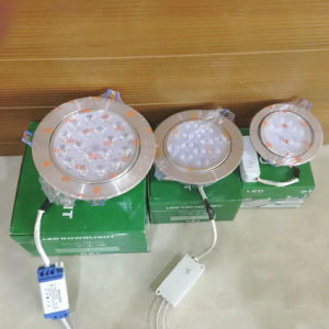 Best Price 3W SMD5730 LED Spotlight with 2 Years Warranty pictures & photos