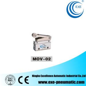 Exe Pneumatic Valve Miniature Mechanical Valves MOV-02 pictures & photos