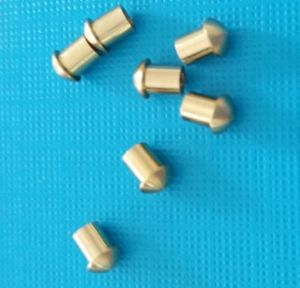 Copper Brake Band Rivets pictures & photos