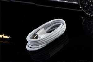 High Quality Sync Lightning USB Cable for iPhone 6/6plus pictures & photos