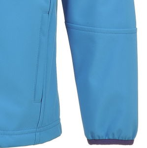 Kid′s Light Weight Softshell Jacket for Winter pictures & photos