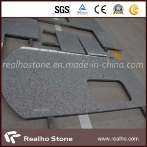 Commercial Price G603 Granite Kitchen Countertop pictures & photos