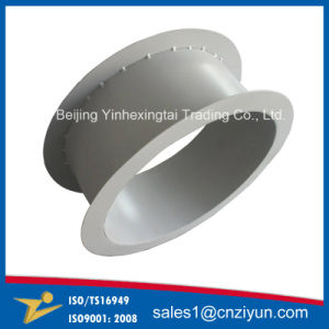 OEM Spot Welding Metal Ventilation Fan Ring by Laser Cutting pictures & photos