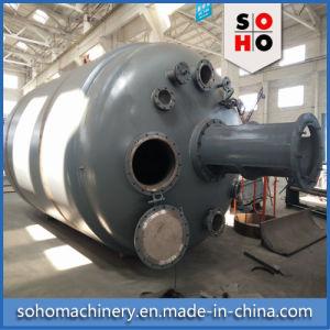 Polyurethane Foam Reactor pictures & photos
