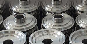 Top Quality Open Die Forgings pictures & photos