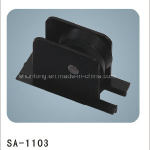 Nylon Roller/Pulley for Window and Door/ Hardware (SA-1103) pictures & photos