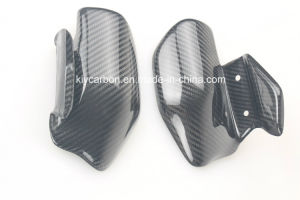 Carbon Fiber Exhaust Guard for Ducati Monster pictures & photos