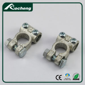 Heavy Duty Tin Plated Car Battery Terminals pictures & photos