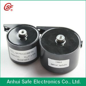 Cbb15 Cbb16 Filter Capacitor for High Frequency Switching Power Supply pictures & photos