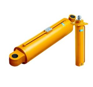 Hydraulic Cylinder for Loading Crane pictures & photos