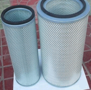Auto Air Filter for Car and Bus pictures & photos