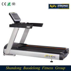 New Product Luxury Body Building Running Machine Commercial Treadmill pictures & photos