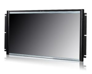 "Metal Frame Touch 21.5""LCD Display with HDMI Input pictures & photos"
