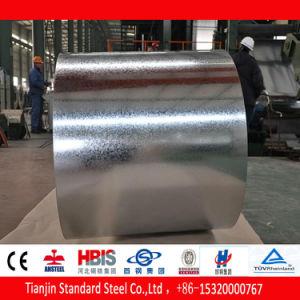 Galvanized Gi Steel 0.15-6 mm Coil SGCC, Dx51d+Z, pictures & photos