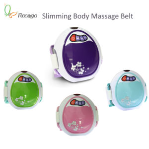 Healthy Slimming Waist Belt Burning Fat Slimming Massager pictures & photos