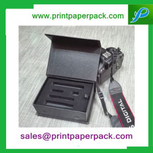 Custom Printed Luxury Paper Packaging Box with EVA Insert pictures & photos