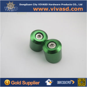 Custom Precision CNC Motorcycle Parts and Accessories pictures & photos