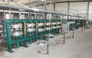 Motorcycle Tube Production Line pictures & photos