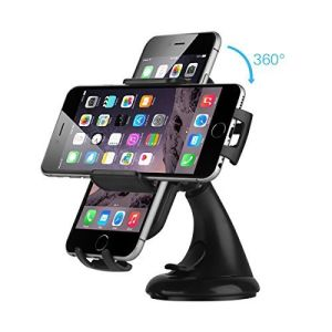 Car Holder Windshield Dashboard Universal Car Cradle for GPS pictures & photos