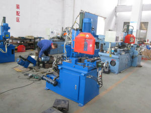 Metal Circular Sawing Machine (MC-400) pictures & photos