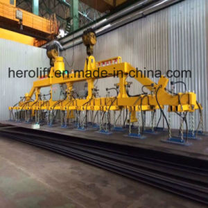 Huge Capacity 26ton Vacuum Lifter for Metal Sheet 2016 pictures & photos