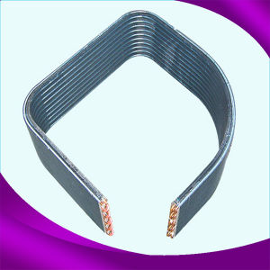 Air Conditioner Fin Type Condensor with ISO Approved