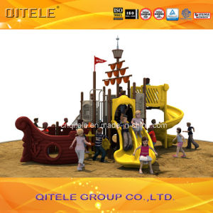 New Pirate Ship Series Outdoor Kids Playground Equipment (CS-11801) pictures & photos