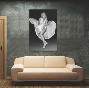 Decorative Modern Art Canvas pictures & photos