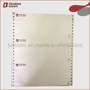 Custom Company Writing/ Letter Paper with Company Name/ Logo pictures & photos