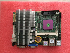3.5′′ Industrial Mother Board Atom N270 Mini Itx Comprter pictures & photos