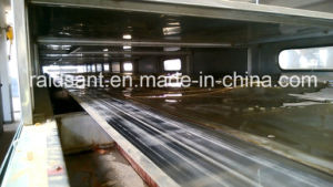 Chinese Famous Chemical Flaker Machine
