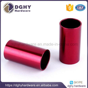 Metal Turned Part Customized for Machine Parts Made in China pictures & photos