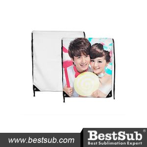Bestsub Personalized Sublimation Sports Mountaineer Drawstring Bag (BXS) pictures & photos