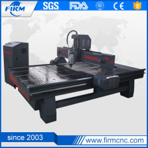 CNC Router Engraving Cutting Machine 1325 with Water Cooling Spindle pictures & photos