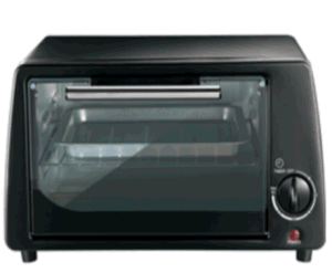 9L Mini Small Portable Electric Oven pictures & photos