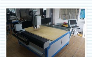 Laser Cutting Machine with Computer System for Turkey/Bangladesh etc pictures & photos