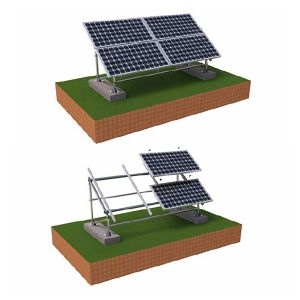 Leading Solar PV Panel Module System, PV System pictures & photos