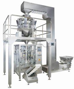 Servo Automstic Packing Machine (CB-4230PM)