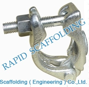 Construction Scaffolding Accessory Single Coupler Df pictures & photos