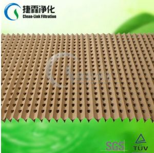 Spray Booth Cardboard Andreae Filter Paper Cardboard Paint Filter Paper pictures & photos