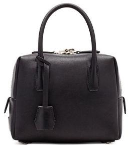 Stylish Fashionable Lady Handbag Leather Bag (LDO-15125) pictures & photos