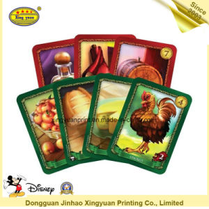 Custom Funny Board Game/Board Game/Play Game pictures & photos