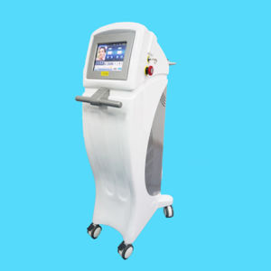 Pigment Removal Tattoo Removal ND YAG Laser Machine