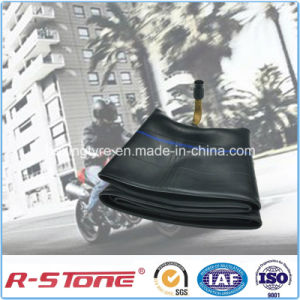 High Quality Natural Motorcycle Inner Tube 4.00-8 pictures & photos