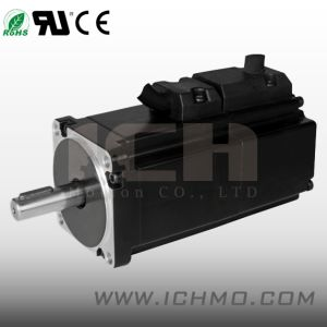 Hybrid Stepper Servo Motor Hs421 with Good Quality pictures & photos
