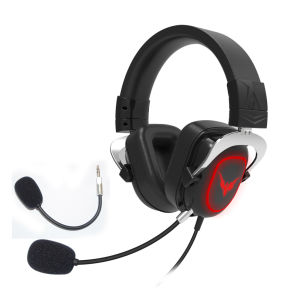 Brand New Design Game Headset with LED Light (GM-J99-003)