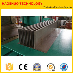 Corrugated Wall Tank Forming Machine for Transformer Tank pictures & photos