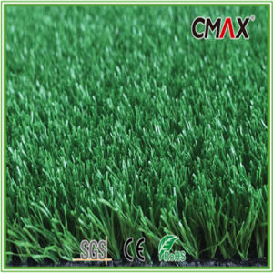 Nylon Golf Grass with 12mm Dark Green with Cheaper Price pictures & photos